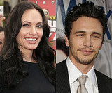 Angelina Jolie vs. James Franco