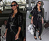 Photos of Beyonce Knowles at JFK, Obsessed Top the Box Office
