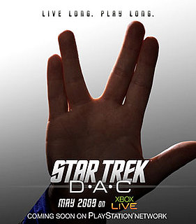 Star Trek Game Coming in May to Xbox Live, Playstation Network