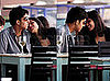 Photos of Dev Patel and Freida Pinto Over a Romantic Lunch