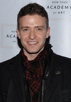 Justin Timberlake TV Show Premiering on MTV