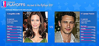 The PopSugar 100 Round 2 Is Under Way, Vote to Win Chanel!