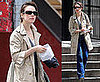 Photos of Rachel McAdams in New York