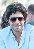 Adrian Grenier — The Earth Geek