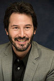 Keanu Reeves — The Superstar Geek