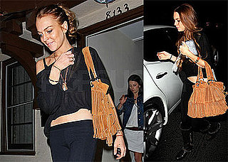 Photos of Lindsay Lohan in LA 2009-04-24 07:49:46