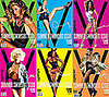 Which Supermodel&#039;s V Magazine Swimsuit Issue Cover Is Your Favorite?