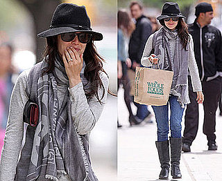 Photos of Rachel Bilson Shopping at Whole Foods