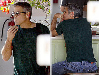 Do You Wish George Clooney Would Just Settle Down Already?