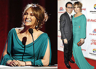 Photos of Jennifer Lopez, Marc Anthony at the Noche de Ninos Gala Benefit