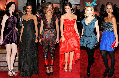Who Was the Worst Dressed at the Costume Institute Gala?