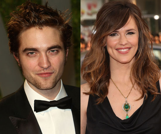 Robert Pattinson vs. Jennifer Garner