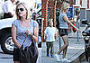 Photos of Reese Witherspoon in LA 2009-05-06 16:30:55