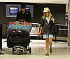 Photo of Reese Witherspoon and Jake Gyllenhaal at LAX