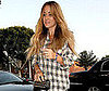 Photo Slide of Lauren Conrad Shopping at Confederacy in LA