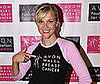 Slide Photo of Reese Witherspoon in San Francisco To Kick Off Avon's Breast Cancer Awareness Walk