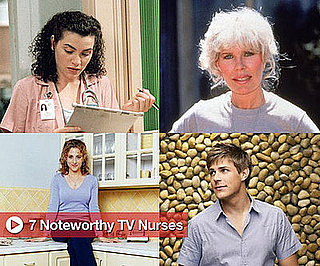 Sugar Shout Out: Noteworthy TV Nurses