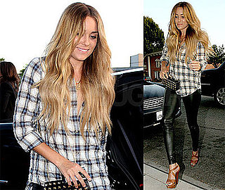 Photos of Lauren Conrad Shopping in LA