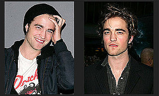 Which Robert Pattinson Photo Is Sexier? Play Our Newest Faceoff!