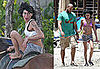 Photos of Amy Winehouse in a Bikini in St Lucia