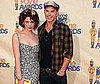 Slide Photo of Ashley Greene and Kellan Lutz at MTV Movie Awards