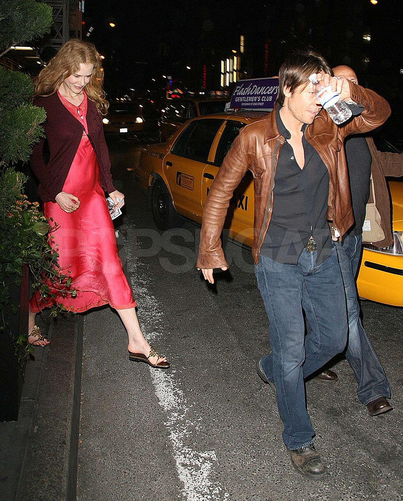 Nicole and Keith In NYC