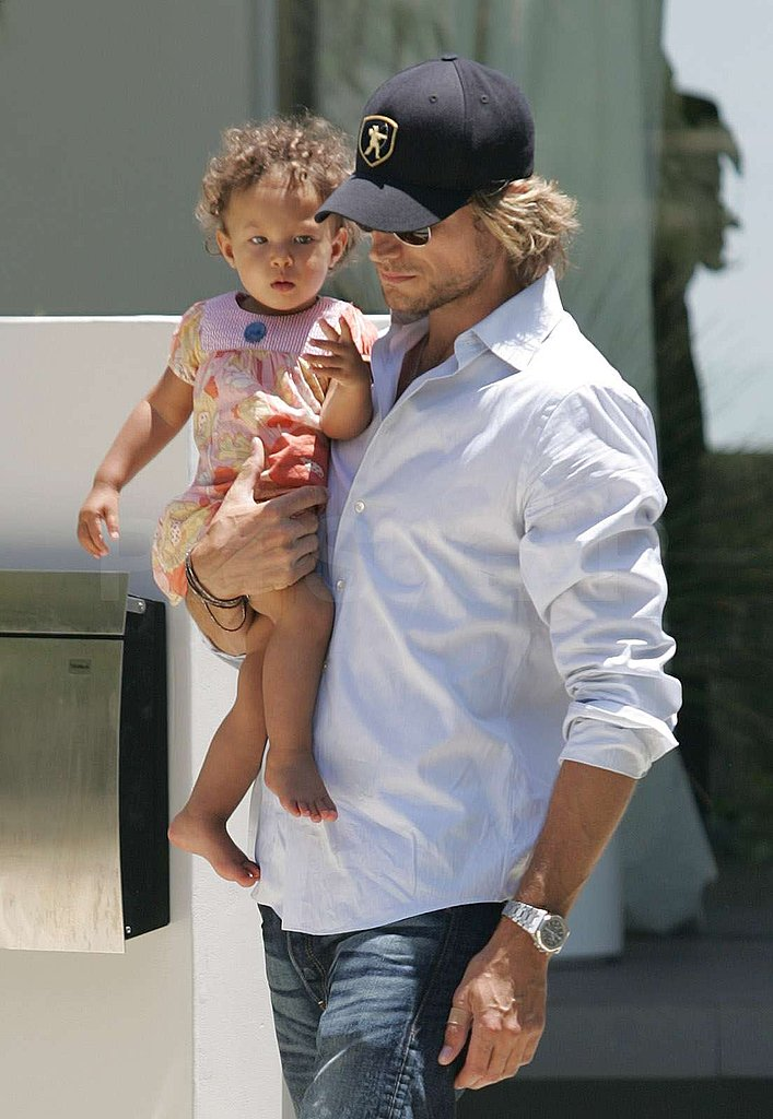 Gabriel Aubry Photos
