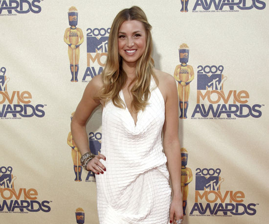 94. Whitney Port