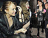 Photos of Lindsay Lohan in London, Reports She Is Following Samantha Ronson Around