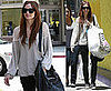 Photos of Ashlee Simpson in LA
