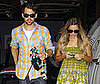 Photo Slide of Lauren Conrad and Kyle Howard Shopping in LA