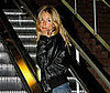 Photo Slide of Sienna Miller at LAX