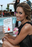 Lauren Conrad Book Launch