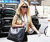 Photo Slide of Jessica Simpson in NYC 2009-06-08 15:00:00
