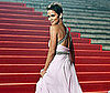 Slide Photo of Halle Berry at The Shanghai International Film Festival