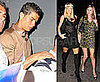 Are Paris Hilton and Cristiano Ronaldo a Match Made in Heaven?