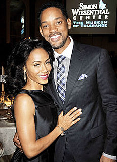 Jada Pinkett Smith Talks About Sex Life with Will in Redbook Magazine