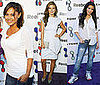 Photos of Audrina Patridge, Whose TV Show Was Picked Up, and Vanessa Minnillo, Who Recently Split With Nick Lachey