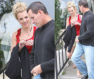 Photos of Britney Spears in LA