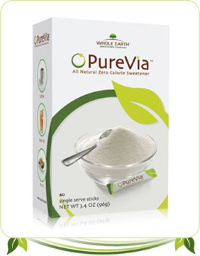 Are PureVia and Truvia Safe?
