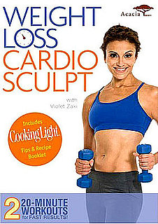 DVD Review: Weight Loss — Cardio Sculpt