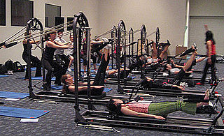 Class Act: Pilates Boot Camp