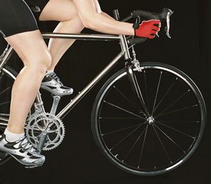 Pedal Power: How to Maximize Your Stroke