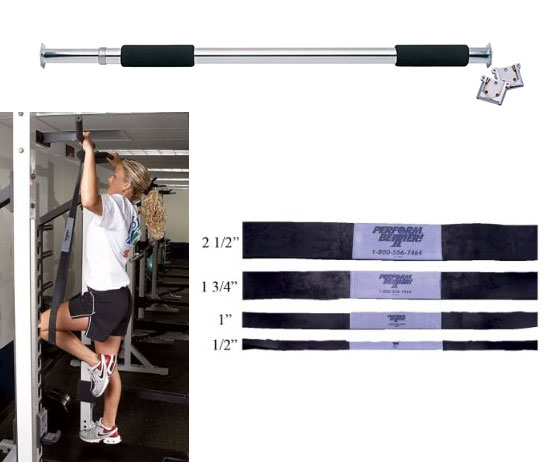 Pull-Up Bar and Superband