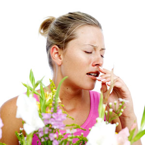 Achoo! Spring Allergy Quiz