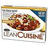 Food Review: Five-Cheese Rigatoni by Lean Cuisine