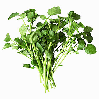 Watercress Is a Great Food to Include in Your Spring Detox