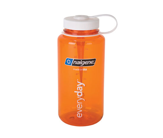 Large BPA-Free Water Bottle