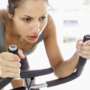 Fit Tip: Sprint Throughout Your Cardio Workout