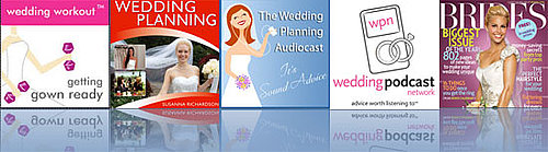 List of Wedding Planning Podcast That Are Great For Workouts